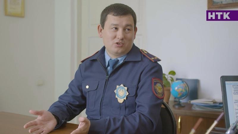 Патруль 5 - Серик избил помощника прокурора