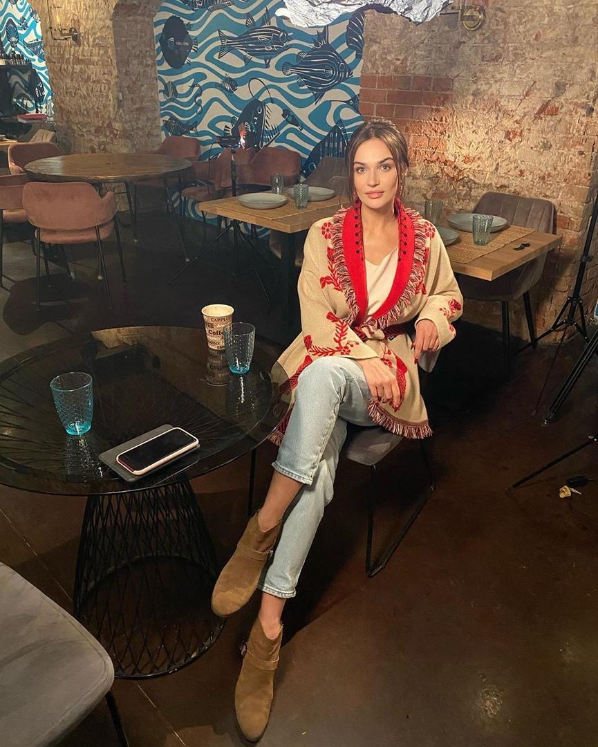 Полное интервью Алены Водонаевой