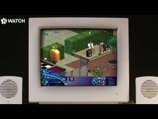 Как создавался язык для The Sims ЖЮ-перевод