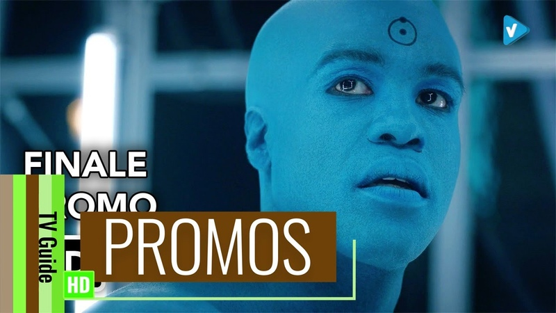 TVPromo Guide: Watchmen 1x09 Promo See How They Fly (HD) Season Finale WatchmenHBO