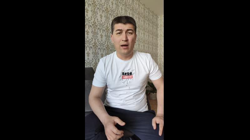 Рөстәм Шаһыбалов Батырҙар йыры