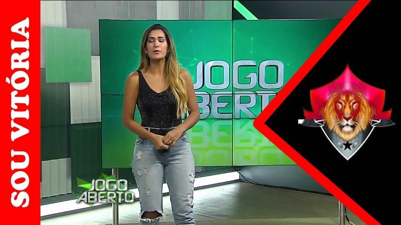 Notícias do Vitória Bahia não é mais o favorito para o próximo BA-VI afirma EMÍDIO PINTO
