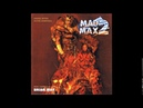 Mad Max 2 The Road Warrior Expanded Score Confrontation