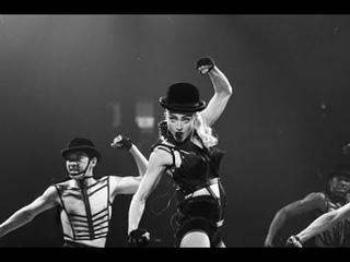 Madonna - Keep It Together (Live 1990)