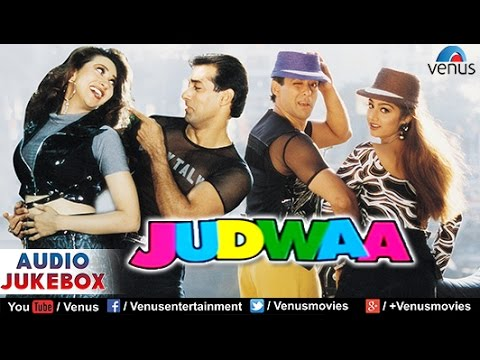 Judwaa Audio Jukebox Salman Khan Karishma Kapoor Rambha
