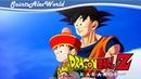 Dragon Ball Z: Kakarot [PC] Прохождение на русском 1 - Ингредиенты на обед
