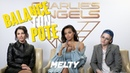 Charlie's Angels - Balance ta pote avec Kristen Stewart, Naomi Scott et Ella Balinska