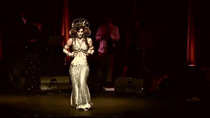 Stellamara Feat Rachel Brice Unda смотреть онлайн без регистрации