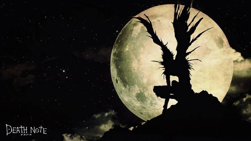 Death Note Ryuk's Theme C Music
