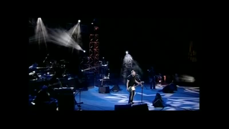 Смысловые Галлюцинации концерт Большие Планы 2005