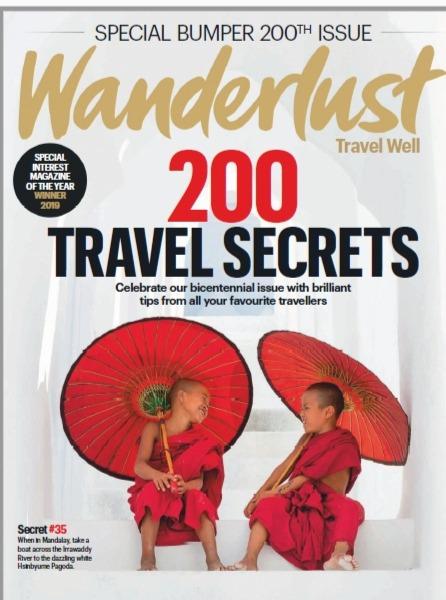2019-10-01 Wanderlust