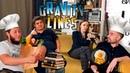 Честное слово Gravity Lines об увлечениях фестивалях и альбоме