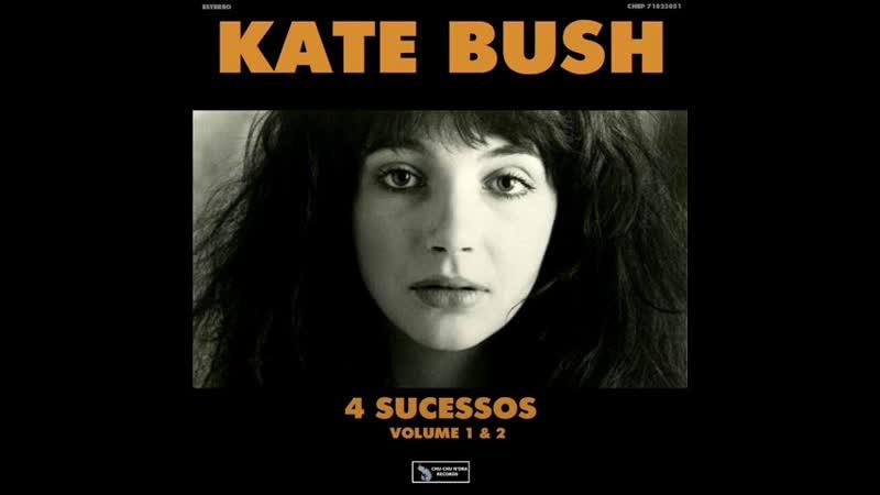 Kate Bush • 4 Sucessos, Voume 1 2 ℗ 2017 [1978]