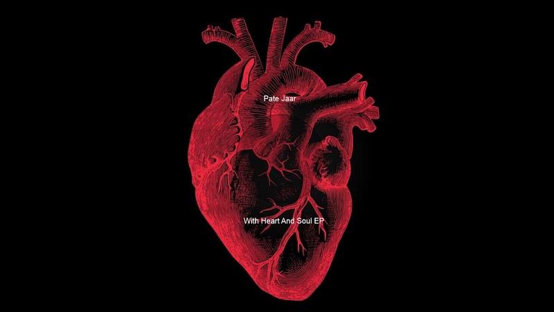 Pate Jaar - Mild Heartbreak (Original Mix)