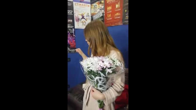 Акула видеопривет для моих супруга и детей)