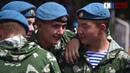 ✔ Как молодой российский боец из ВДВ, сразился со здоровым «зеленым беретом США»