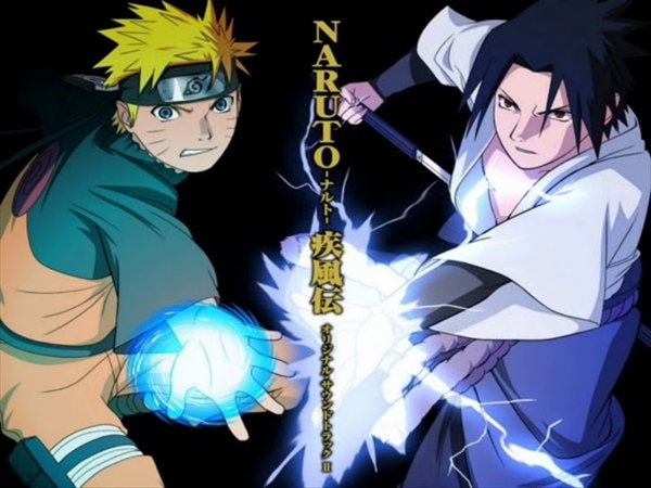 Naruto Shippuden OST 2 Track 15 Shiren Preview