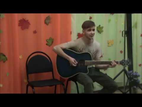 Альберт Голубков в программе Наш квартирник (26.10.2019)