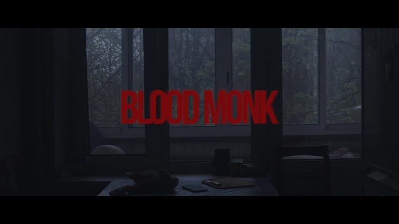 BLOOD MONK MIFF2020
