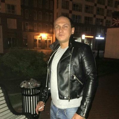 Антон Морин