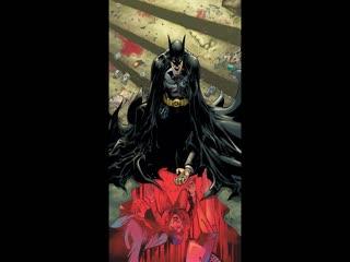 Batman ai