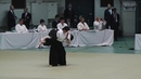 OSHIMA Shizuko 57th All Japan Aikido Demonstration 2019