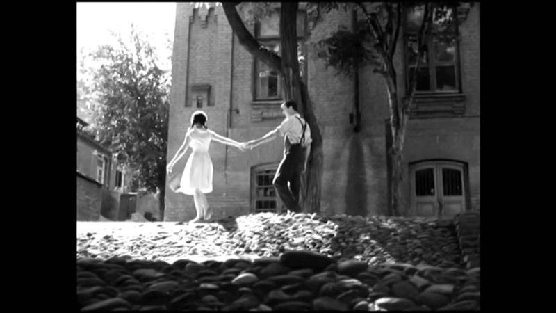 Апрель Отар Иоселиани 1961