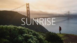 Aaron Shirk - Sunrise (Lyrics) feat. Azuria Sky