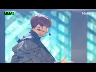 Kang Daniel - Touchin' @ 2019 Melon Music Awards 191130