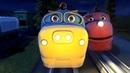 Веселые паровозики из Чаггингтона: Не угнаться за Коко (Сезон 1/Серия 1) - мультики для детей