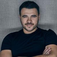 Евгений Марусов
