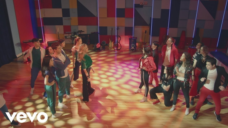 KALLY'S Mashup Cast, Maia Reficco - The Battle (Official Video) ft. Gatlin Green