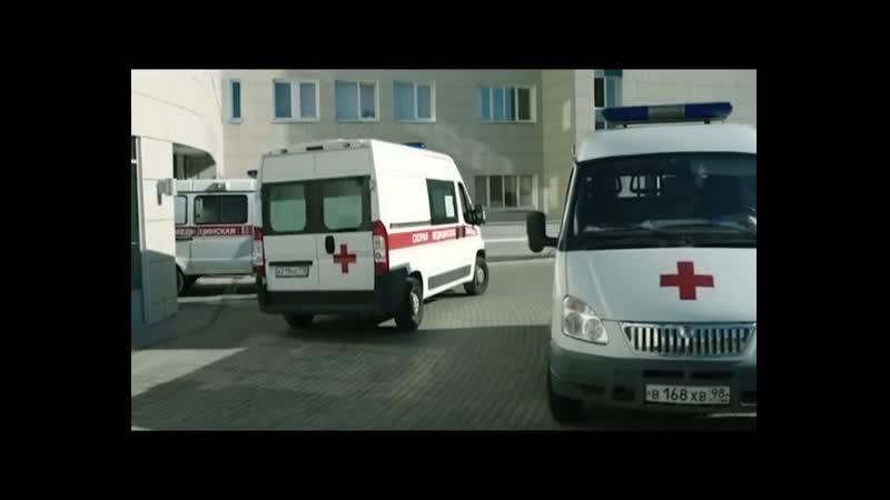 КИНО-ВЫХОДНЫЕ С РУССКИМ БЕСТСЕЛЛЕРОМ: Неслучайная встреча
