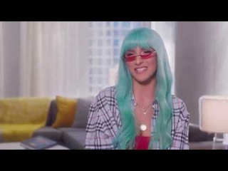 Q&A with Njomza (Live at Aloft Hotels: The Homecoming Tour)