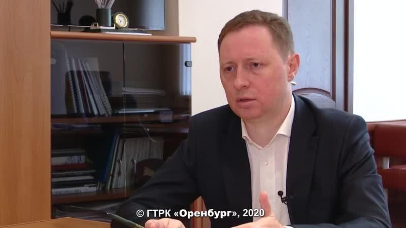 Большой дорожный ремонт 2020 года Александр Полухин