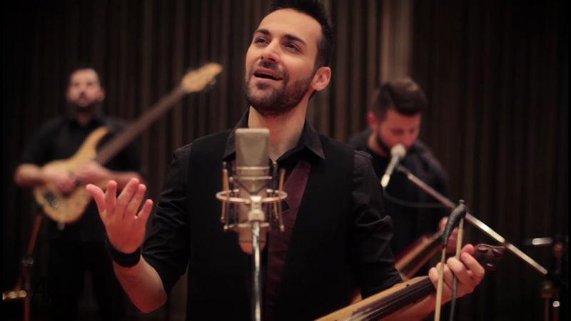 Μαυροθάλασσα - Κώστας Αγέρης | Mavrothalassa - Kostas Ageris (Official Music Video HD)
