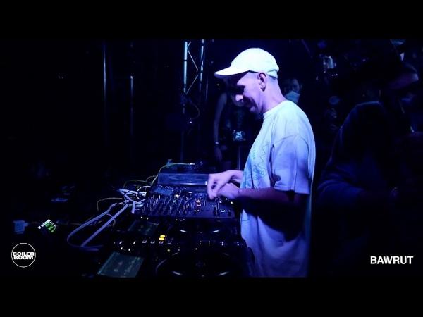 Bawrut Boiler Room Madrid: Mondo Disko XIX
