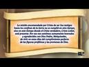 Los verdaderos Profetas de Dios MelquisedecLisbet Lavinia Guzmán Bolivia