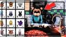 ИГРАЮ ЗА АНИМАТРОНИКОВ В CNAF 2! НОЧЬ АНИМАТРОНИКОВ ▶️ Creepy Nights at Freddy's 2 10