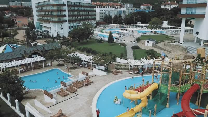 ALEAN FAMILY RESORT SPA BIARRITZ