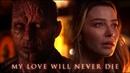 Lucifer Chloe | My Love Will Never Die