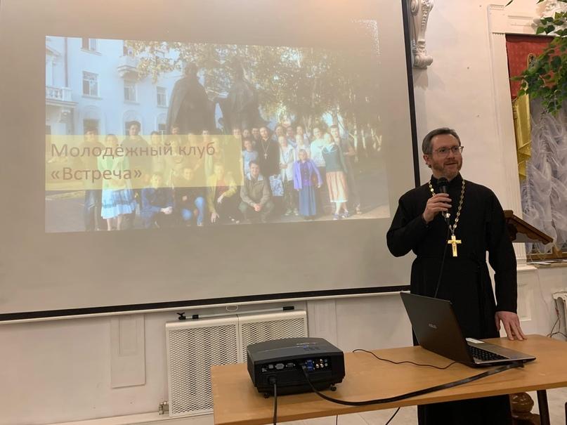 Выездной семинар в Сыктывкаре, изображение №4