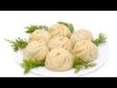 Бурятские Буузы Позы Самое вкусное блюдо Рецепт приготовления