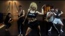 Iker Karrera - One Woman Army (JazzFunk Class)