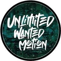 Логотип UWM - организация событий / Калуга