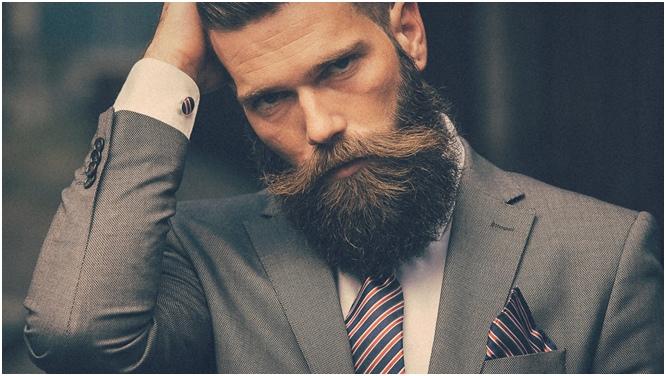 Виды и формы бород, изображение №1