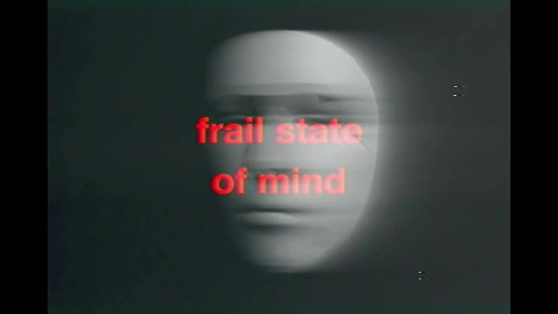 The 1975 - Frail State Of Mind