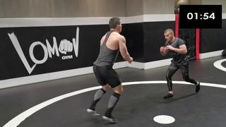 Норматив Спецназа США (тест Купера): качок vs рекордсмен Гиннеса