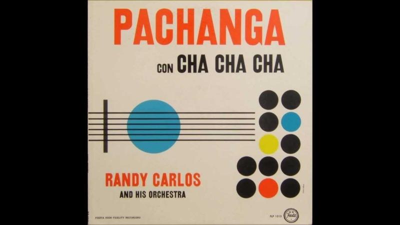 🔥CHA CHA CON PACHANGA por RANDY CARLOS - Salsa Premium
