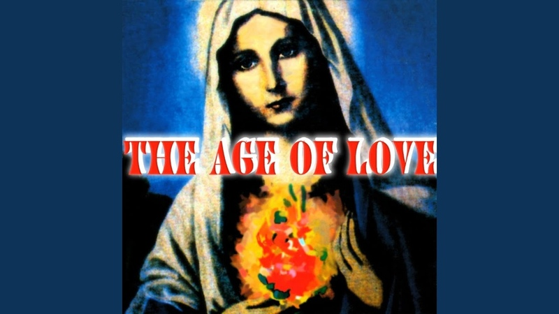 The Age Of Love Jam Spoon Watch Out For Stella Mix